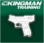 Kingman Training .43 cal Paintball Pistols