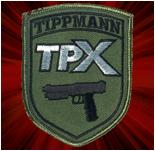 Tippmann Paintball Pistols